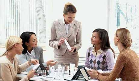 Продажа интернет-услуг - новая профессия на рынке заработка