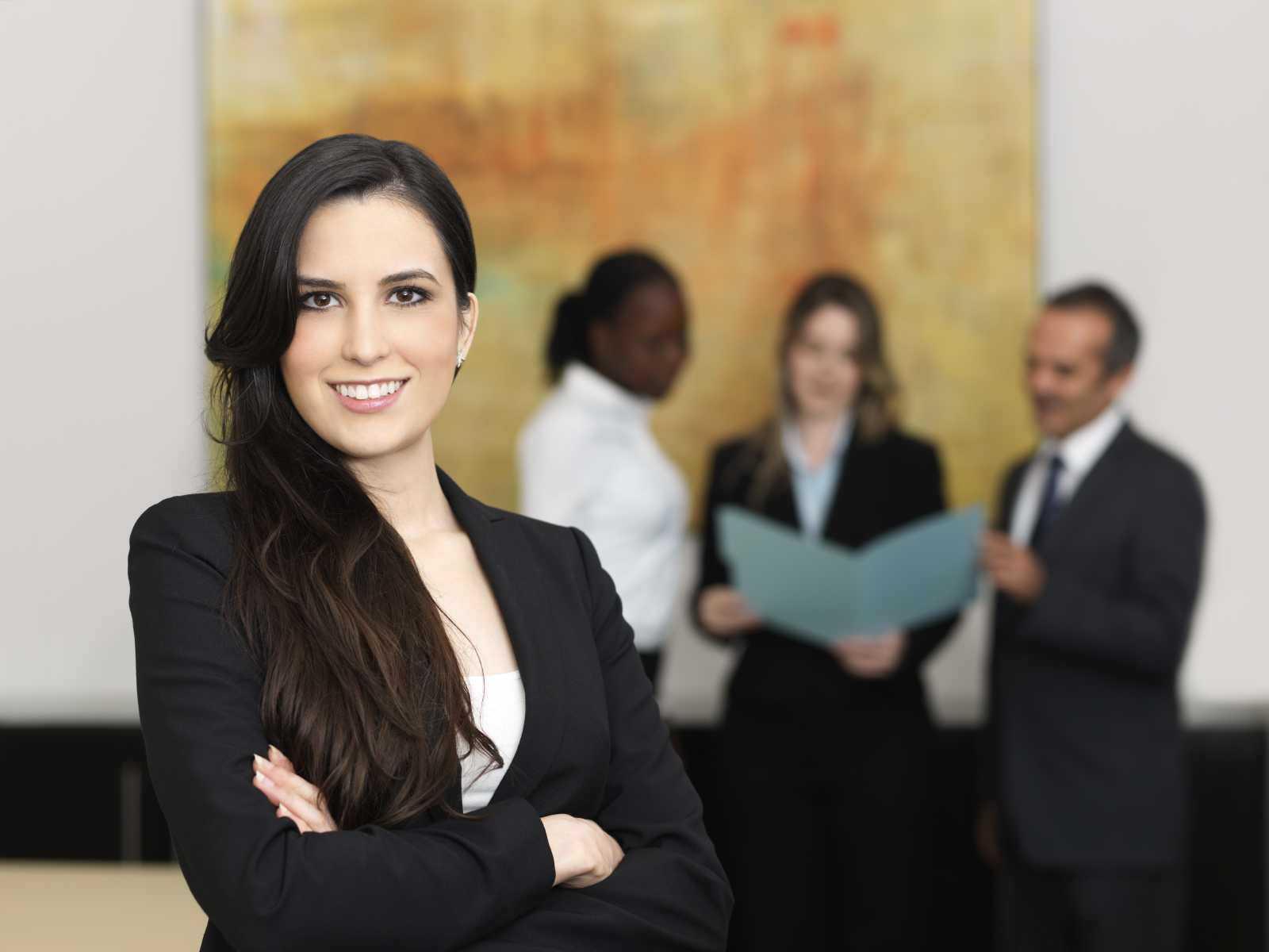 Бизнес для женщин - советы Ким Кийосаки