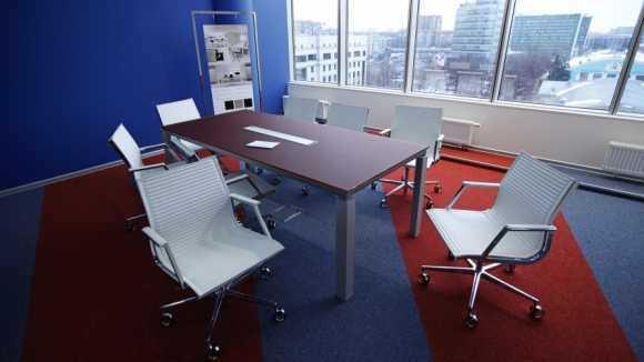 Как выбрать бизнес центр