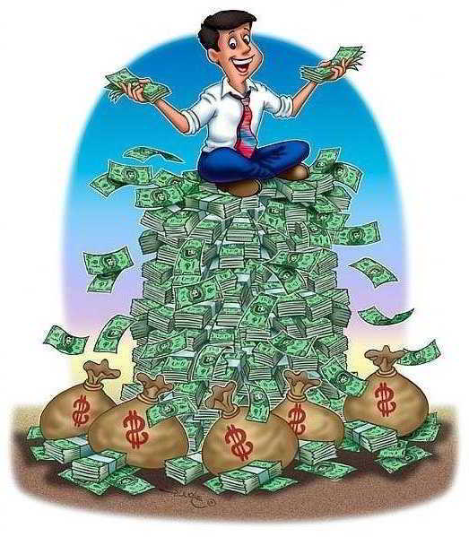 Бизнес на франшизе - делаем деньги на чужих технологиях