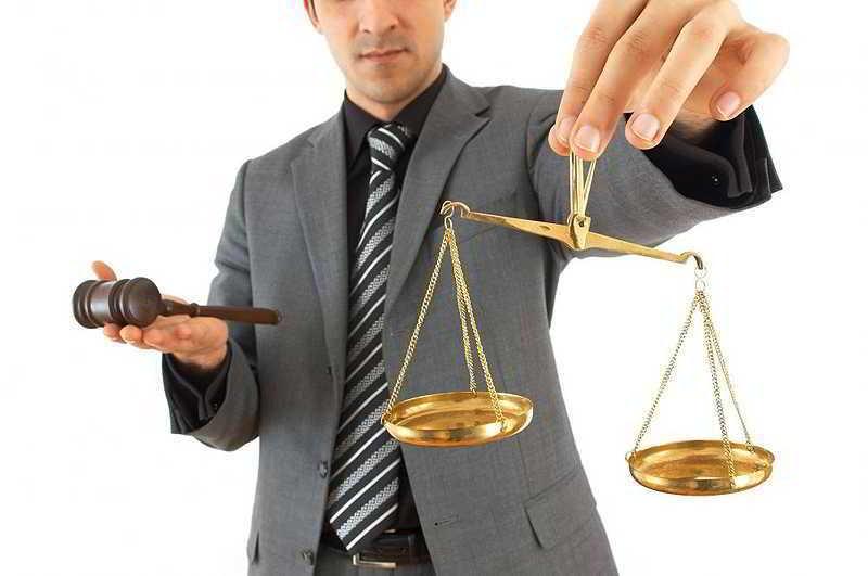Заработок в интернете: оказание юридических услуг