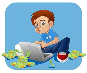 Как заработать на создании сайтов? Легко!
