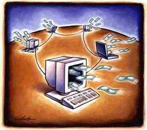 Заработок в интернете - преимущества и виды